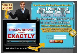 what is clickbank pirate speil