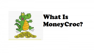 what is money croc