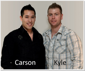 How To Make Extra Money At Home kyle and carson