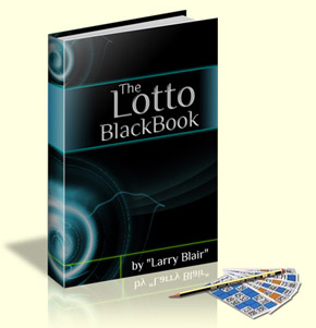 what is lotto black book